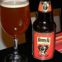 Review of Buffalo Bills Brewery Alimony Ale