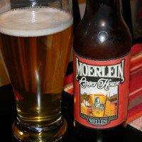 Review of Moerlein Lager House Original Golden Helles