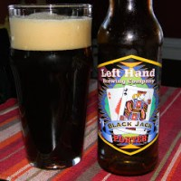 Review of Left Hand Black Jack Porter