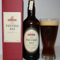Review of Fullers 2004 Limited Edition Vintage Ale