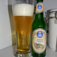 Review of Hofbrau Original
