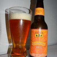 Review of Bell's Octoberfest