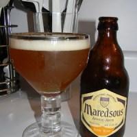 Review of Maredsous Abbaye-Abdij Blonde 6
