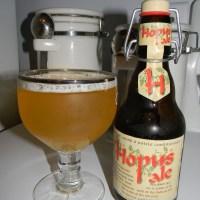 Review of Lefèbvre Hopus Ale