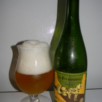 Review of De Blaugies/Hill Farmstead La Vermontoise