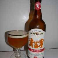 Review of Ommegang Gnomegang