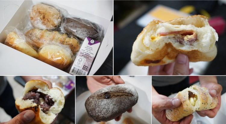 【台南烘焙坊】【東區】簡單烘焙|零負評、可客製化麵包餐盒!