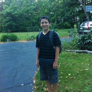8th Grade 2013
