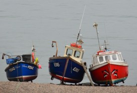 boats-on-beer-beach-devon