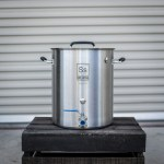 ss brew tech 10 gallon kettle