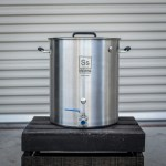 ss brew tech kettle 15 gallon