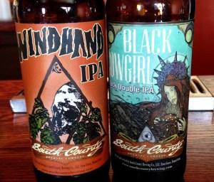 beer bottles 3