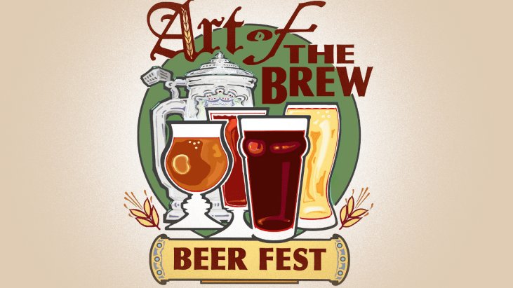 Art of the Brew at the Hamburg Field House