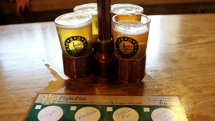 Jack's Abby Focuses on the Rare Breed of Craft Lagers