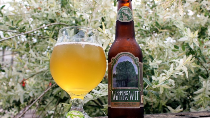 Steph's New Brew Review: Weeping Willow Wit