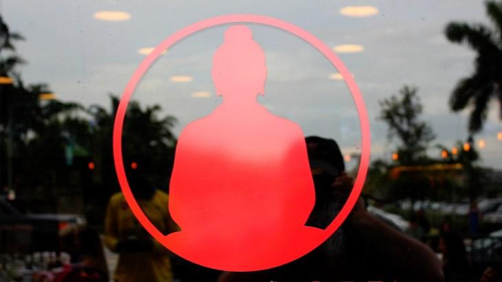 Achieve Nirvana at Funky Buddha Brewery