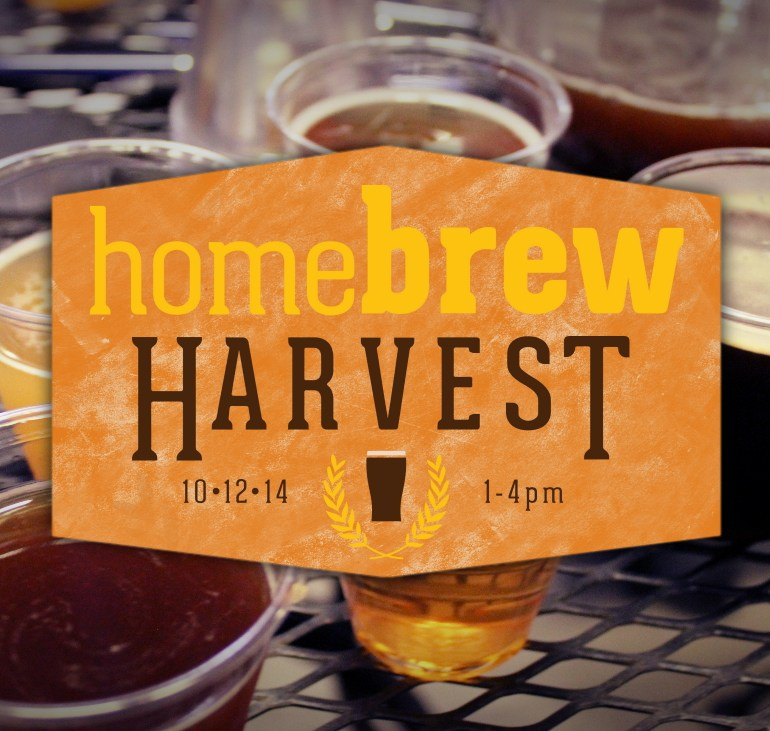 Reaping What They Brewed: Homebrew Harvest at The Brewery at Hershey