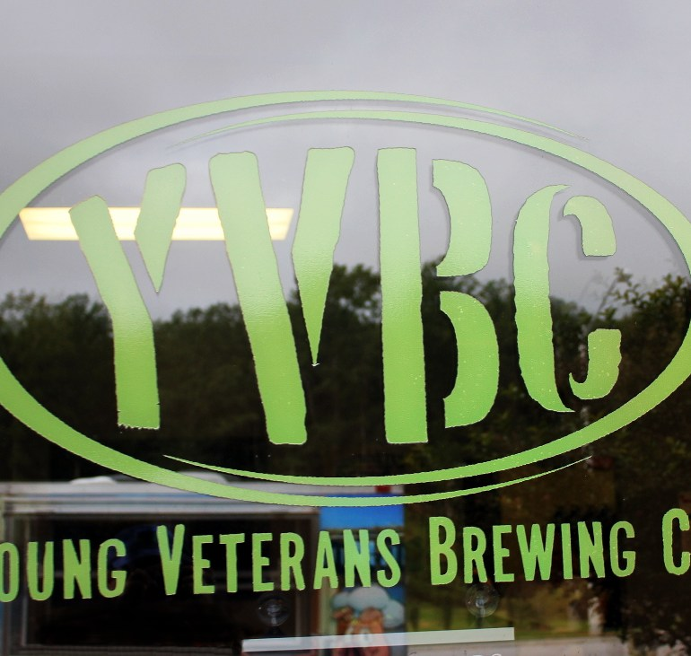 Serving Their Country, Serving Their Brews: Young Veterans Brewing Company