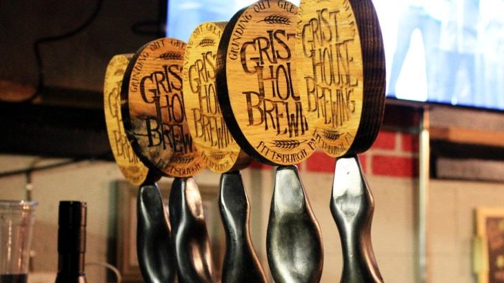 Grist House Brewing Grinds Out Great Beers
