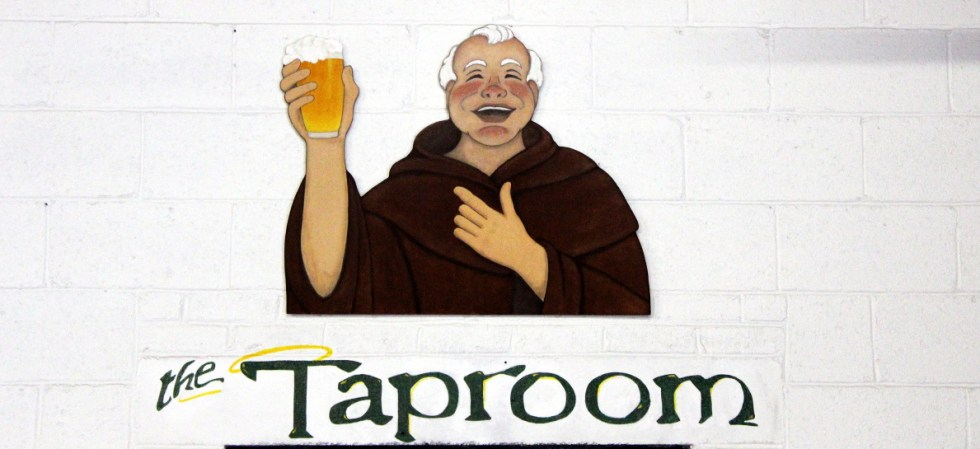 Taproom-Sign
