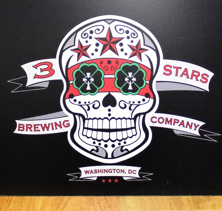 Three Cheers for 3 Stars Brewing