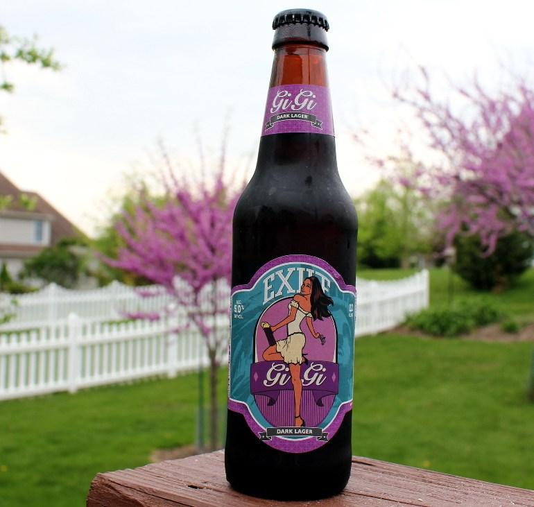 Steph's New Brew Review: Gigi