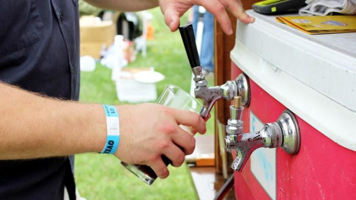 Schuylkill County Brew Fest