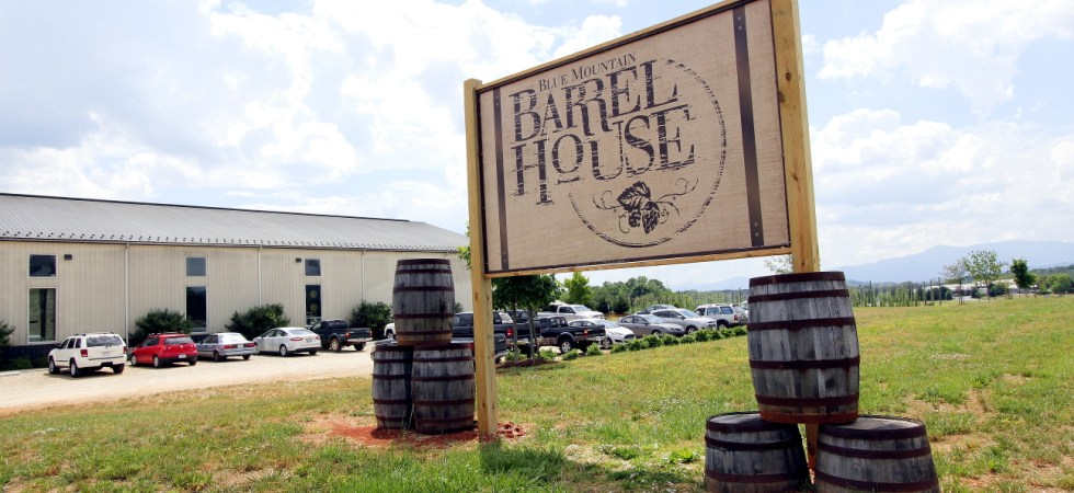 Barrel-House