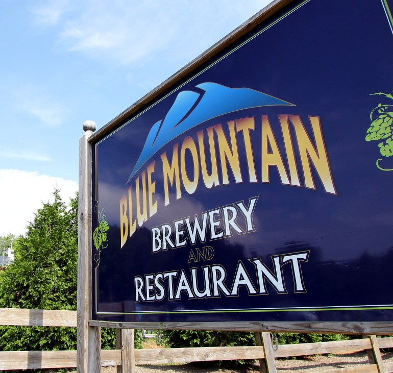 Enjoy Virginia Beauty and Beer at Blue Mountain Brewery and Barrel House