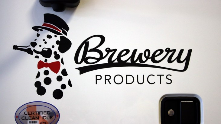 Brewery Products Tour in York, PA