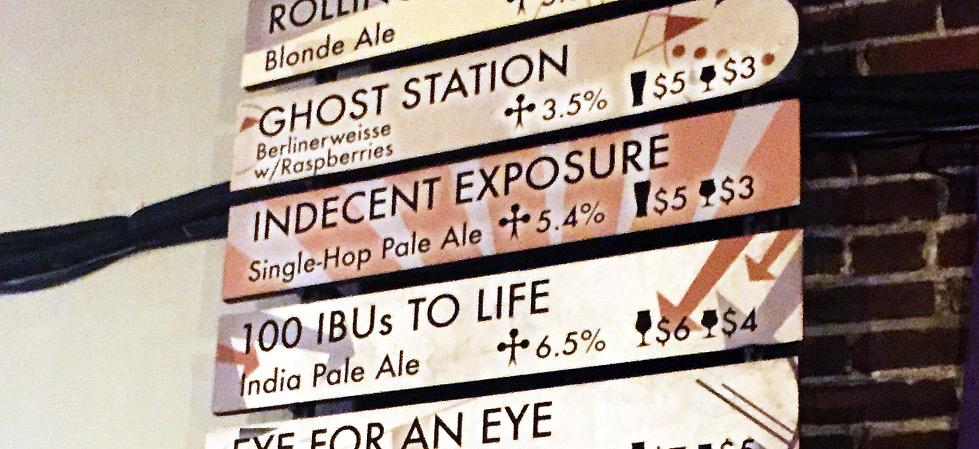 Beer-List