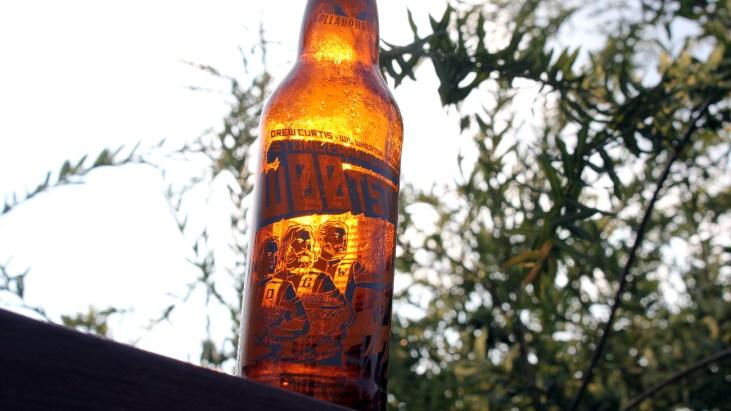 Wayne's New Brew Review: w00tstout 2015