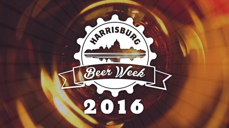 Harrisburg Beer Week Announces 2016 Dates