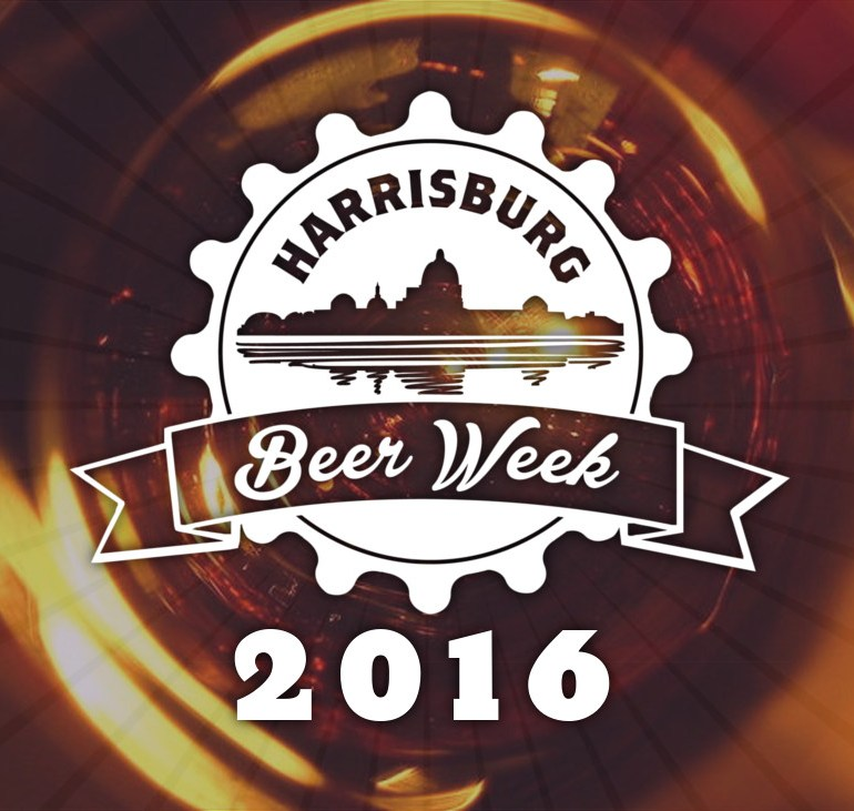 Harrisburg Beer Week Announces 2016 Dates