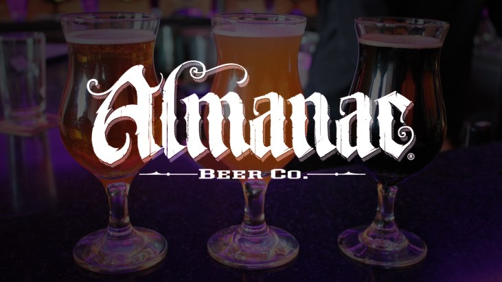 Almanac Comes to Pennsylvania