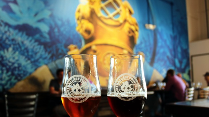 The Ever-Expanding Empire of Ballast Point Brewing