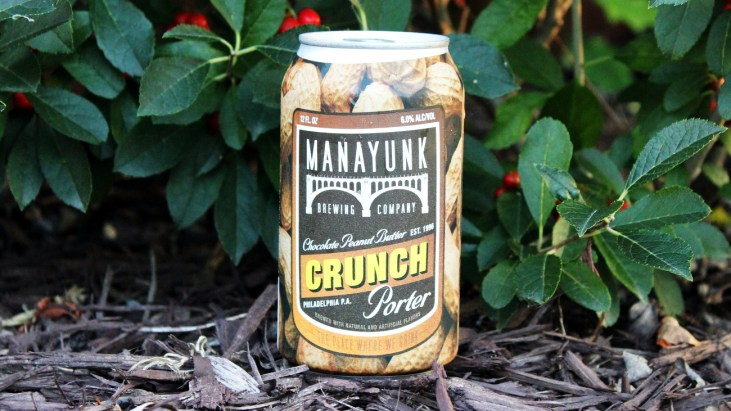 Steph's New Brew Review: Chocolate Peanut Butter Crunch