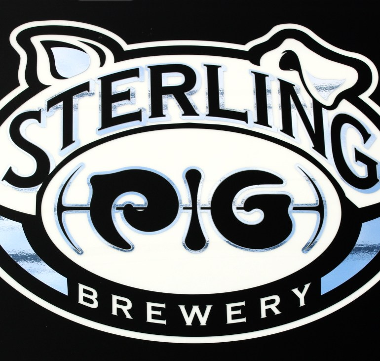 Sit a Spell at Sterling PIg