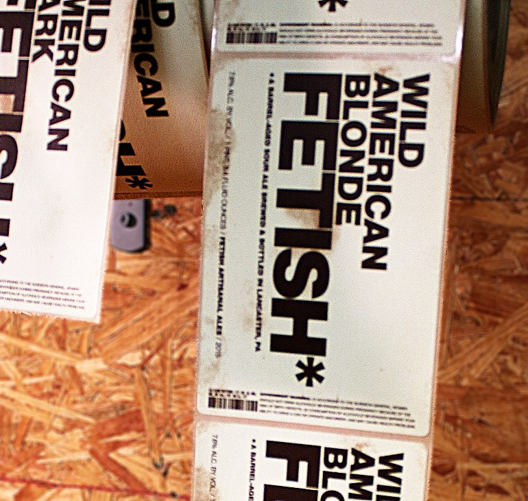 Find Your Fetish at Fetish Brewing
