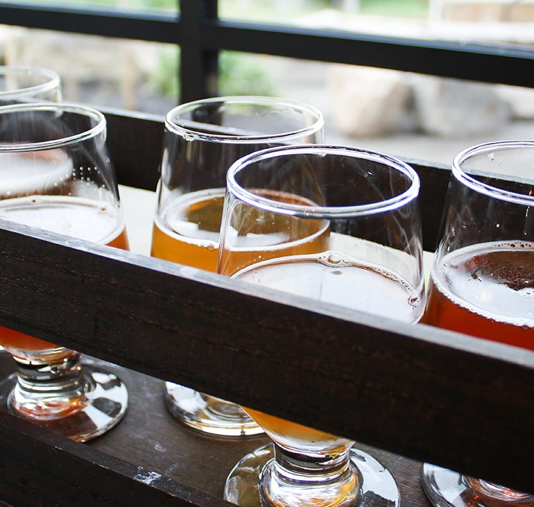 A Beerventure in Richmond, Virginia