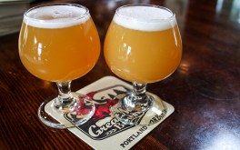 Great Notion Brewing Has a Passion for Hops and the Patience for Sours