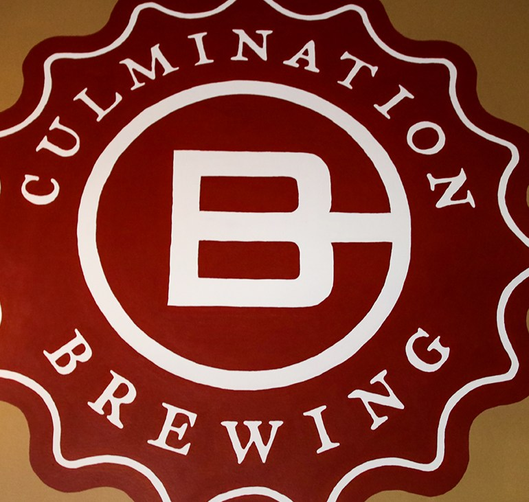 A Beerventure Culminates at Culmination Brewing
