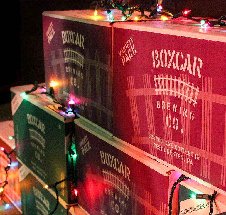 Episode 104: Boxcar Brewing (or Floppy Dollar)