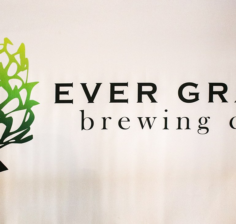 Ever Grain Joins the Ever-Growing Ranks of Central PA Breweries