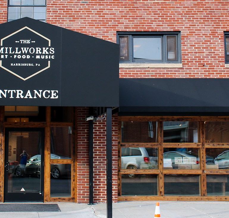"Experience the ""Hyper-Local"" Central PA Fare at The Millworks"