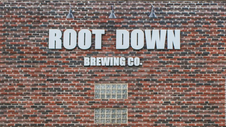 Put Down Roots at Root Down Brewing