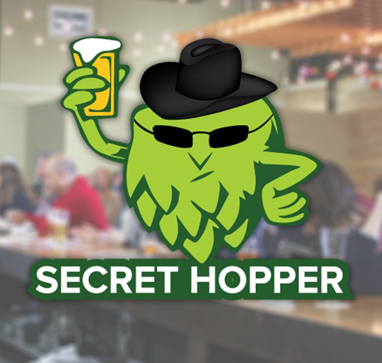 Secret Hopper Aims to Help Breweries Improve Customer Experience