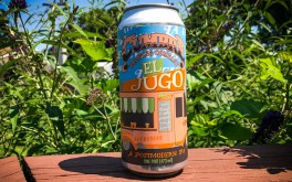 Steph's New Brew Review: El Jugo