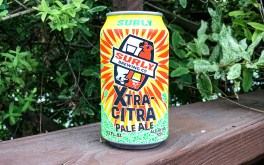 Steph's New Brew Review: Xtra-Citra