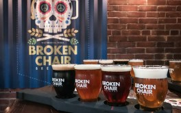 Broken Chair Brewery Comes to West Reading